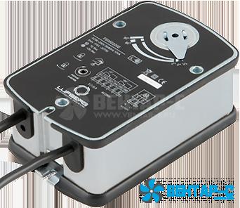 Электропривод Lufberg FS05S220ST (5 Нм)
