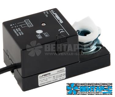 Электропривод Lufberg DA02N220PIS (2 Нм)