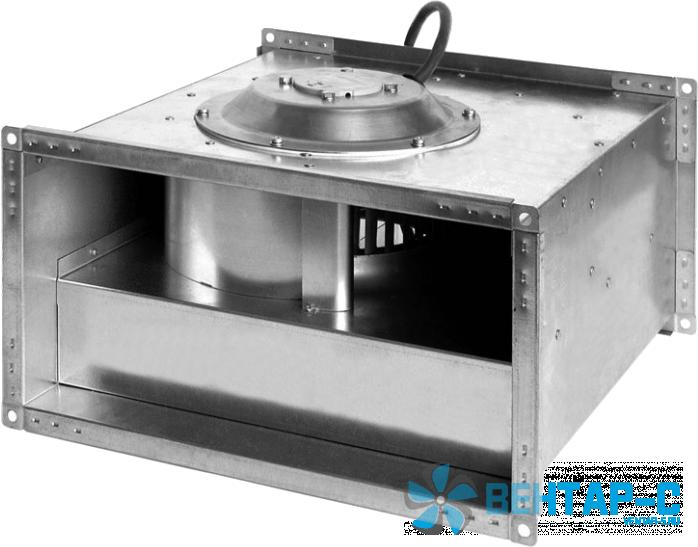 Вентилятор канальный VVP