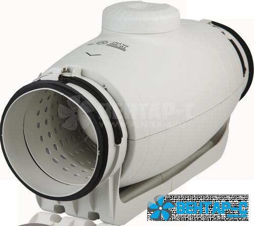 Вентилятор канальный TD-1000/200 Silent