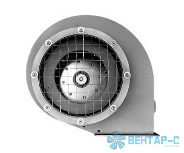 Радиальный вентилятор «наездник» ВР 280-46Н