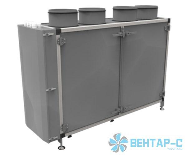 Приточно-вытяжные системы AEROSTART