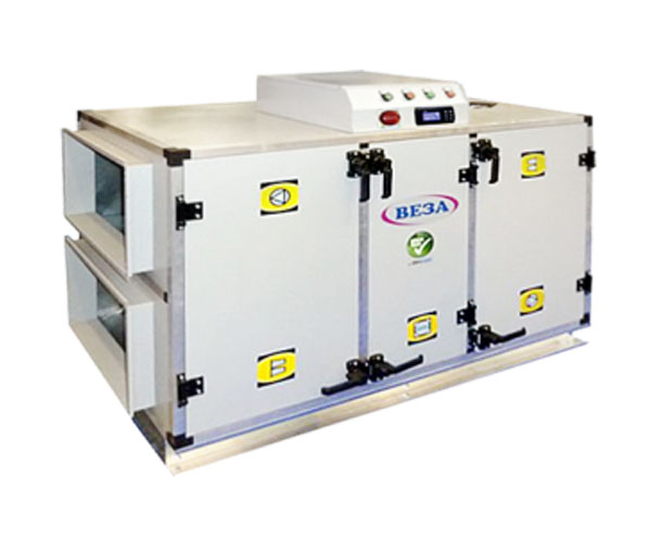 Приточно-вытяжные системы AEROSMART