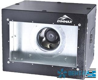 Вытяжная установка DIMMAX Scirocco 60V