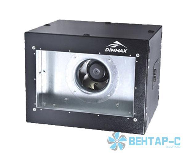 Вытяжная установка DIMMAX Scirocco 06V