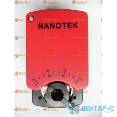 Электропривод Нанотек NM 230 B (8 Нм) без возвратной пружины
