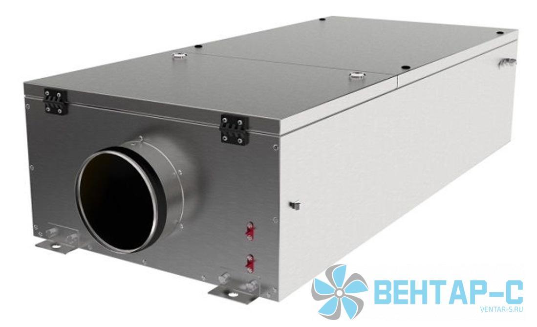 Универсальная приточная установка VUPК-E