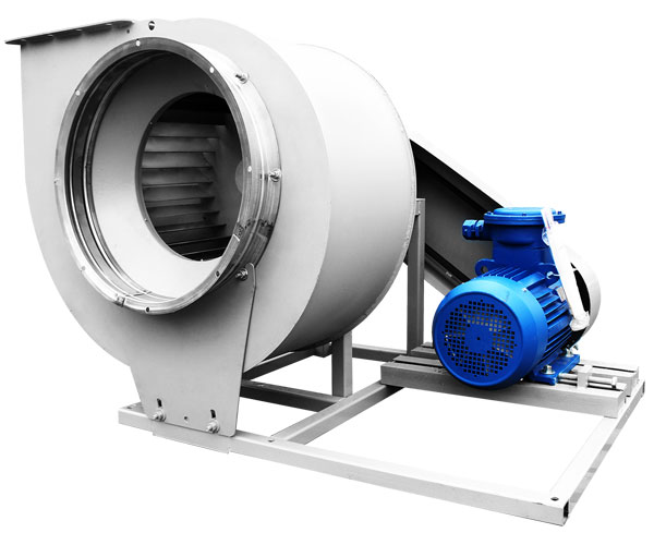 Вентиляторы пылевые ВР 100-45