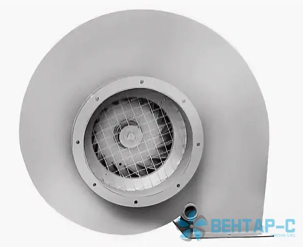 Вентиляторы радиальные «наездник» ВР 132-30Н
