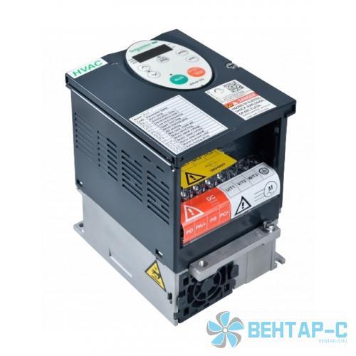 Частотный преобразователь ATV212 H075N4