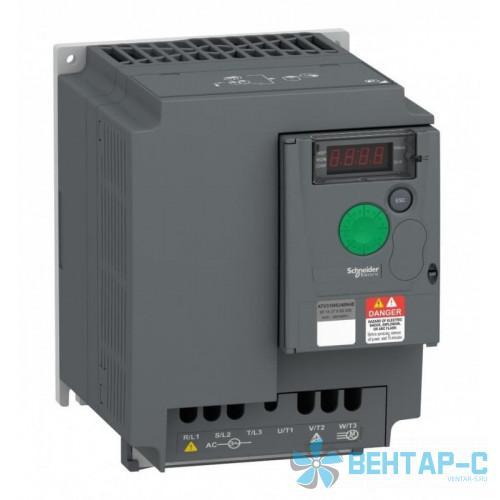 Частотный преобразователь ATV310 HU22N4E