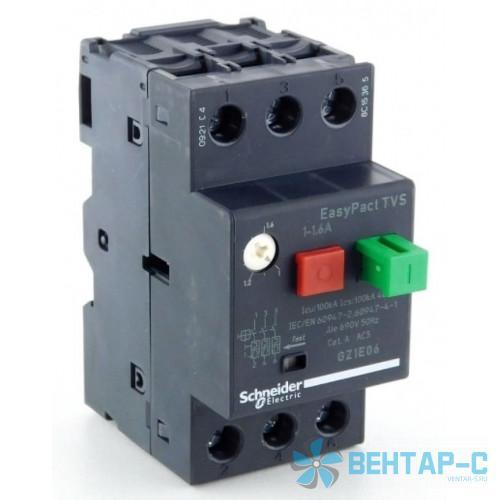 Автоматический выключатель GZ1E04