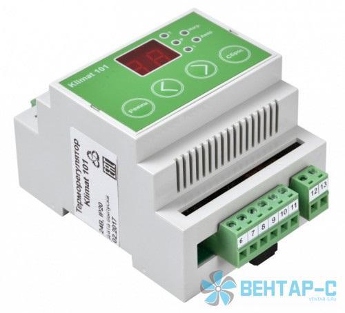 Контроллер Klimat 102