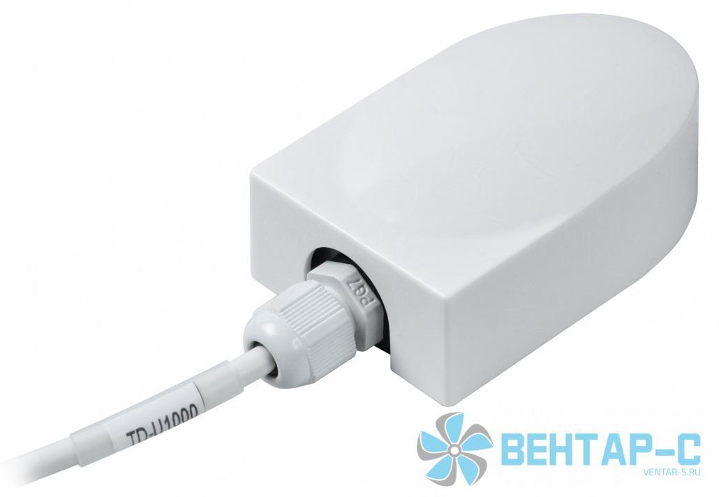 Комнатный датчик температуры КТД1 (4м)