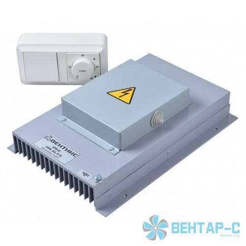 Регулятор температуры МРТ380.14-25