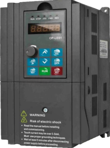 Частотный преобразователь IDS-Drive B551T2B 0,55кВт/220В