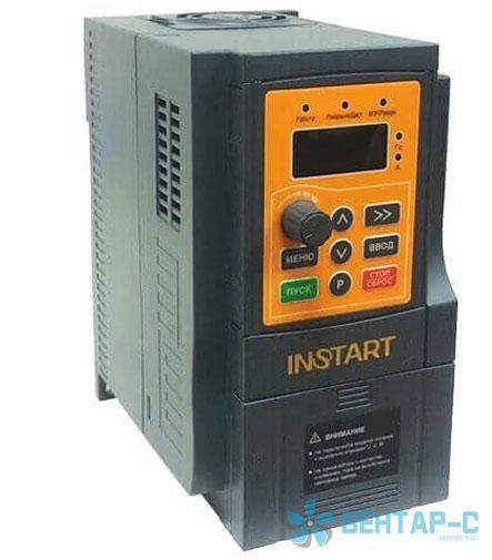 Преобразователь частоты INSTART SDI-G0.4-2B