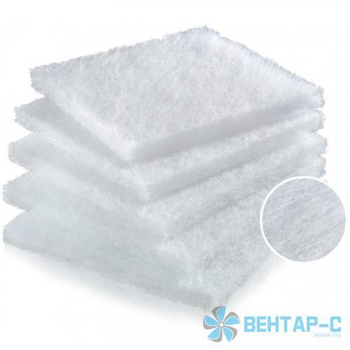 Фильтровальный материал из полиэстера тонкой очистки