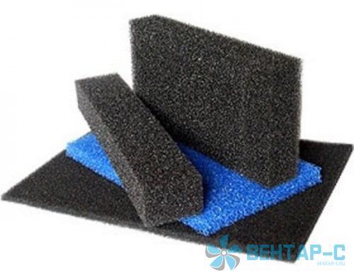 Фильтровальный материал из пенополиуретана грубой очистки