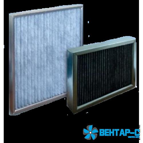 Воздушный угольный фильтр ФВКас-зал-уголь