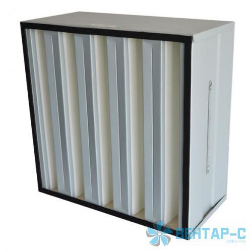Воздушный фильтр абсолютной очистки (HEPA)