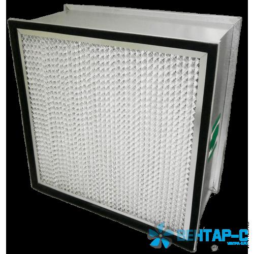 Воздушный фильтр абсолютной очистки (HEPA и ULPA)