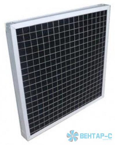 Фильтр воздушный панельный ФВП-п из полиэстера
