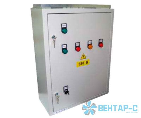 Щит управления с электрическим нагревателем POWERLINE-2E 3-3/40.0/М