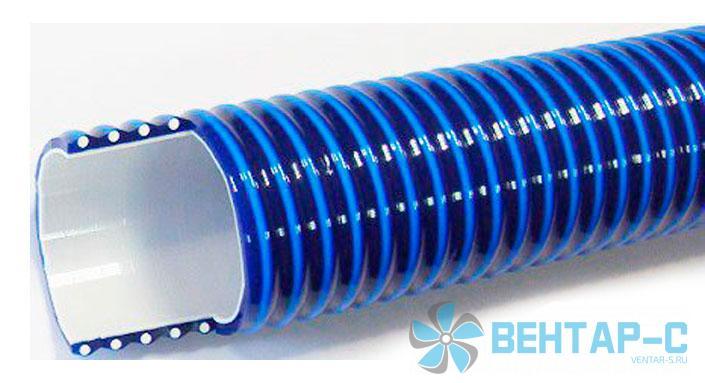 Шланги армированные спиралью ПВХ TEX PVC/PU S10L легкие