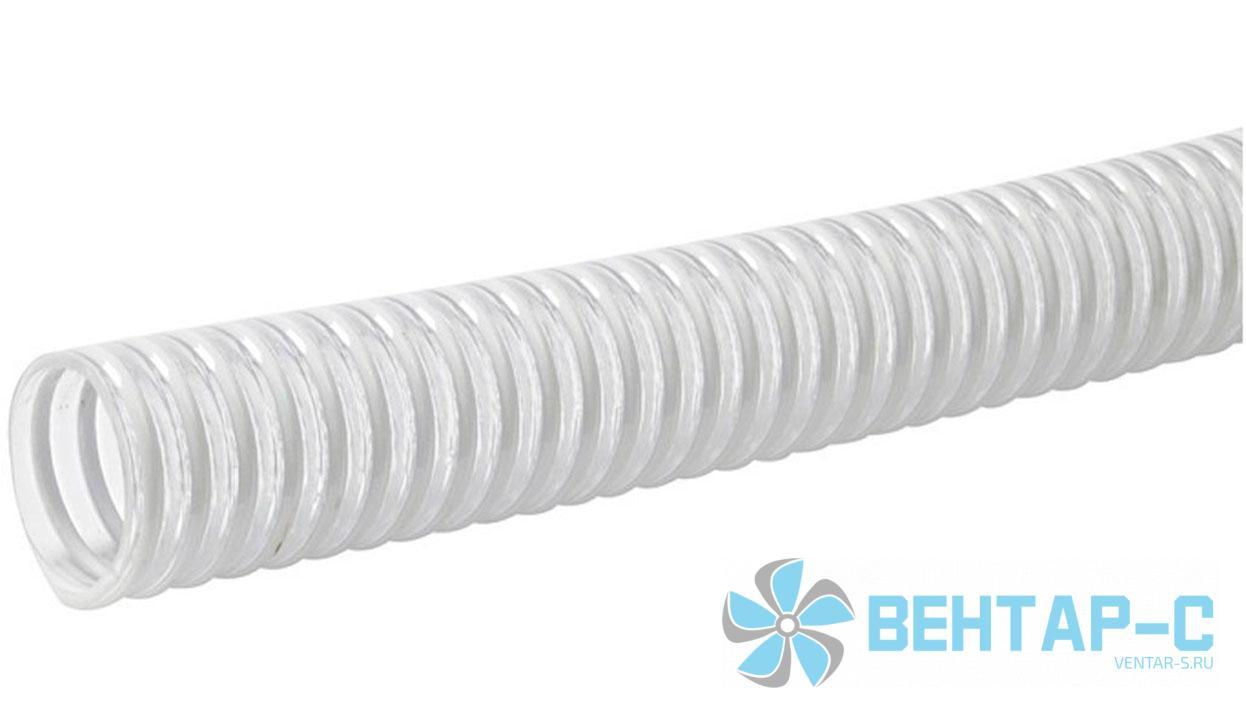 Шланги армированные спиралью ПВХ TEX PVC S10L легкие