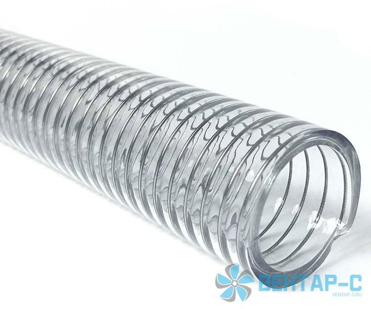 Шланги армированные спиралью ПВХ TEX PVC 5000 тяжелые