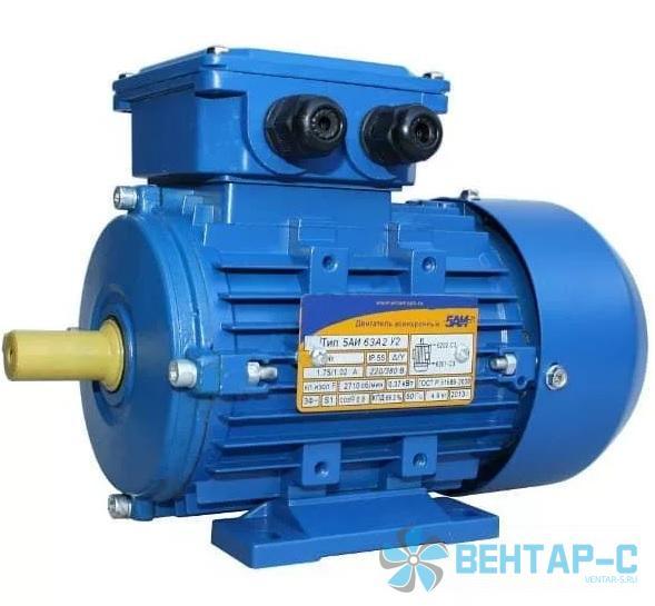 Электродвигатели серии 5АИ 112