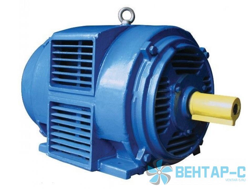Электродвигатели серии 5АИН 200