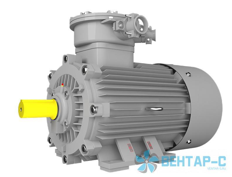 Электродвигатели серии 3АИМУР (ЧР) 355