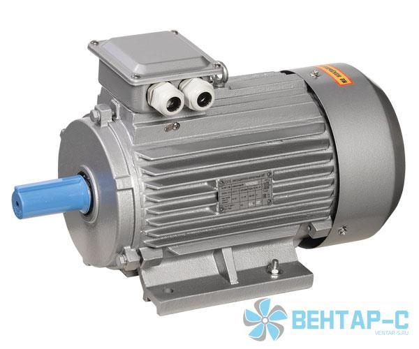 Электродвигатель асинхронный трехфазный АИР 100L2 380В 5,5кВт 3000об/мин 1081 серии ONI