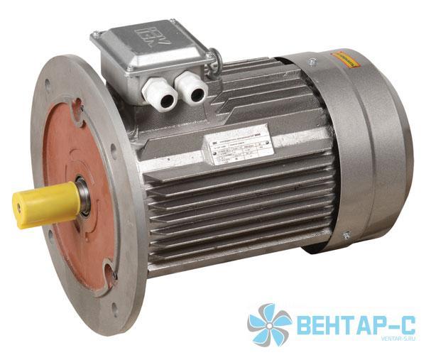 Электродвигатель АИР 132M8 380В 5,5кВт 750об/мин 3081 DRIVE IEK