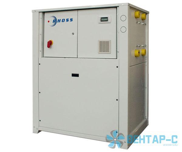 Чиллер с водяным охлаждением TCHEBY 275 LT