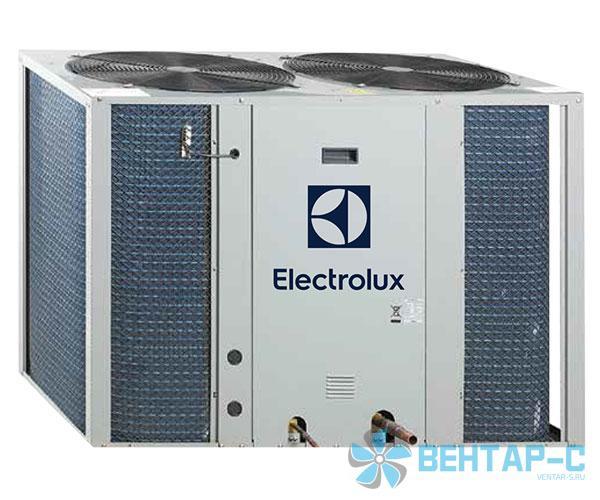 Блок компрессорно-конденсаторный ECC-35