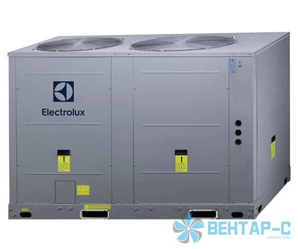 Блок компрессорно-конденсаторный ECC-53