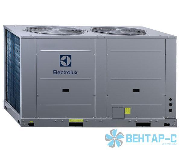 Блок компрессорно-конденсаторный ECC-70