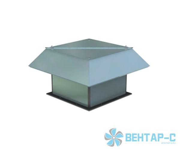 Вентилятор крышный радиальный ВИК-Ш малошумный