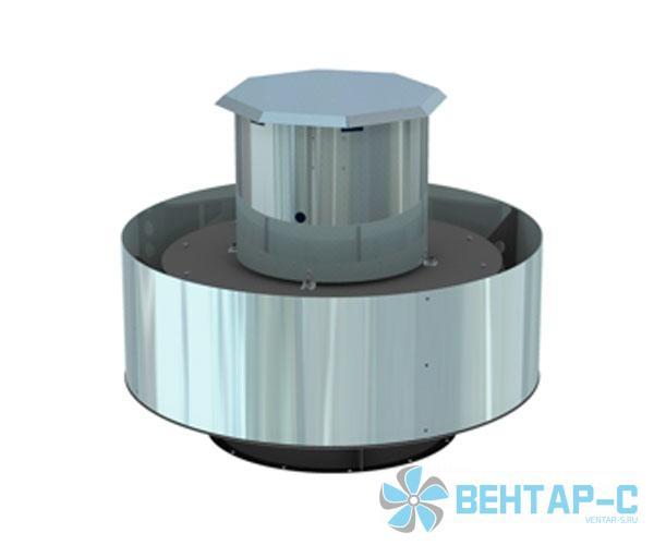 Вентилятор крышный радиальный ВИК-В