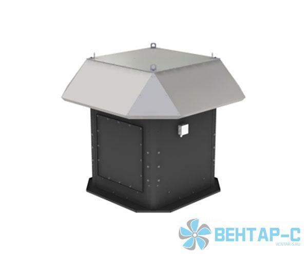 Вентилятор крышный взрывозащищенный ВРКШ ВЗ малошумный