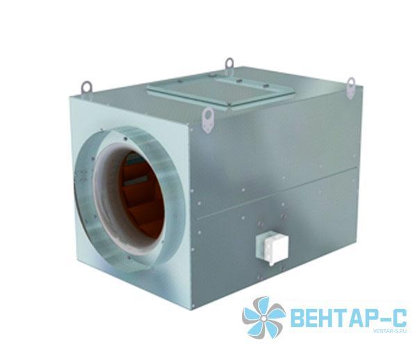 Вентилятор радиальный взрывозащищенный для квадратных каналов ВРКК ВЗ
