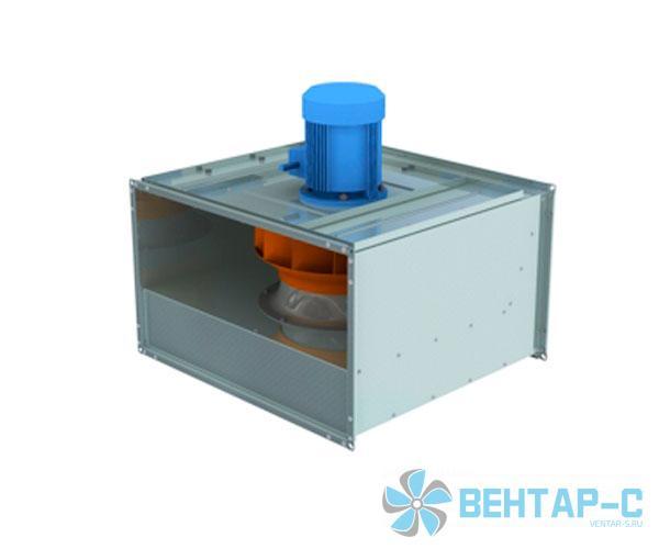 Вентилятор радиальный канальный ВРПН-Н