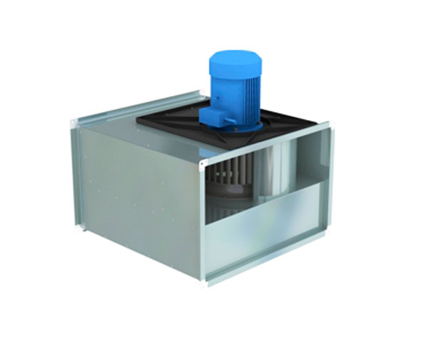 Вентилятор радиальный канальный ВРПВ-НК