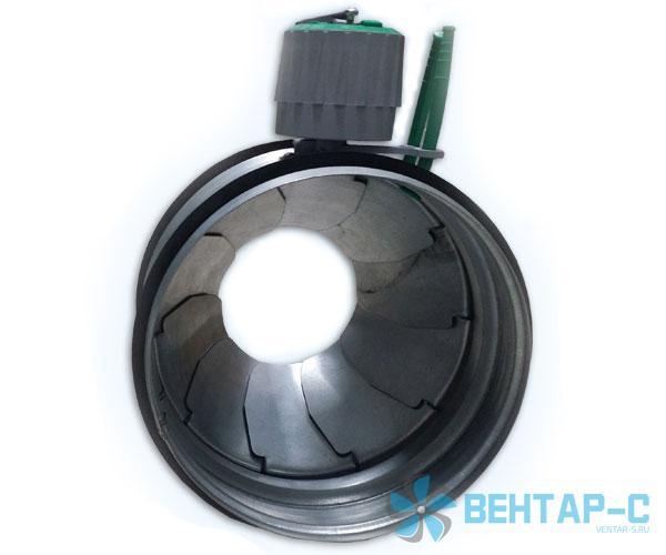 Тихий клапан расхода воздуха AIRMAX 3D