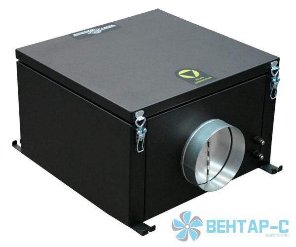 Блок вытяжной BW-700 EC