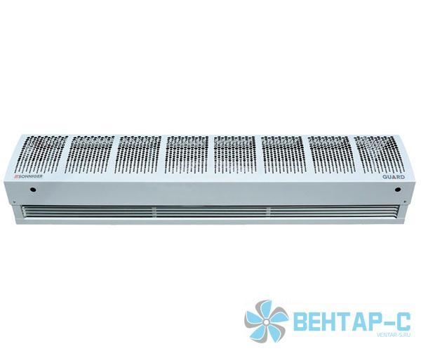 Электрическая воздушно-тепловая завеса Sonniger GUARD 100E