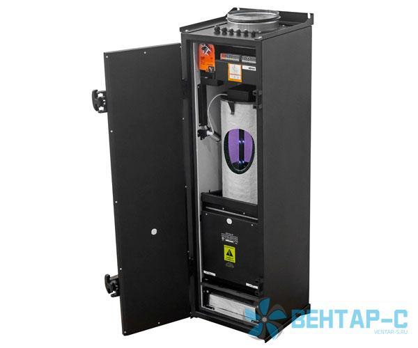 Вентиляционная установка Колибри ФКО-500